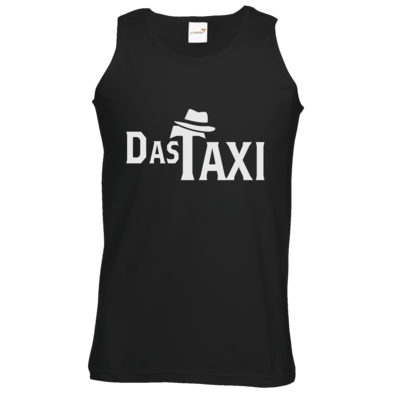 Motiv: Athletic Vest - Das Taxi