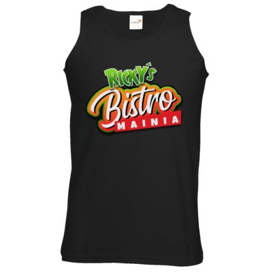 Motiv: Athletic Vest - Rickys Bistro