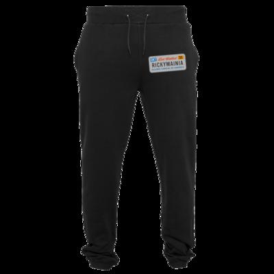 Motiv: Heavy Sweatpants - Rickymainia Kennzeichen