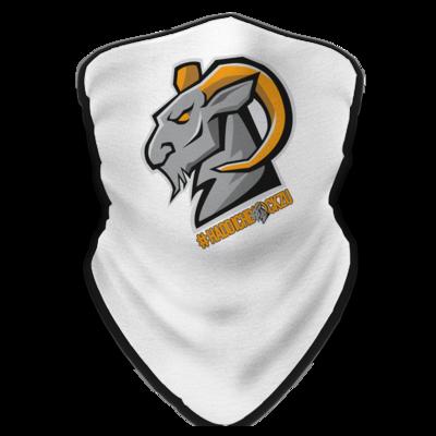 Motiv: Schlauchtuch - #Haddichbockzu Big Goat