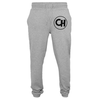 Motiv: Heavy Sweatpants - Cheetah Black Logo
