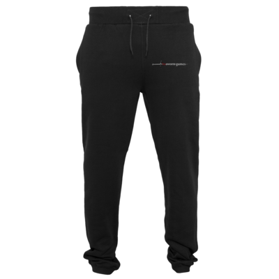 Motiv: Heavy Sweatpants - Liegend