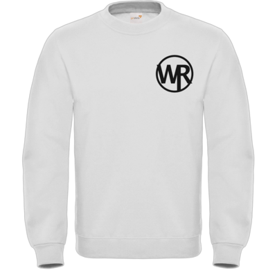 Motiv: Sweatshirt FAIR WEAR - WAGNER RECORDS LOGO WR schwarz