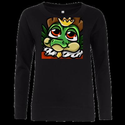 Motiv: Girlie Crew Sweatshirt