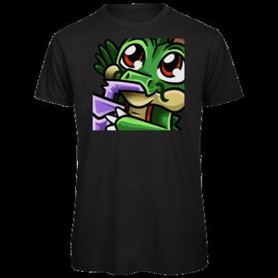 Motiv: Organic T-Shirt - Sip