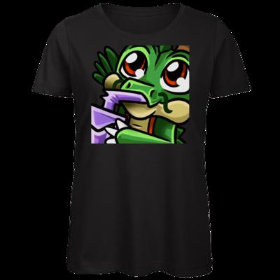 Motiv: Organic Lady T-Shirt - Sip