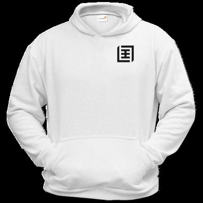 Motiv: Hoodie Classic - Logo klein