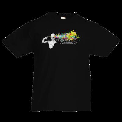 Motiv: Kids T-Shirt Premium FAIR WEAR - Veteran Community