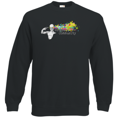 Motiv: Sweatshirt Classic - Veteran Community