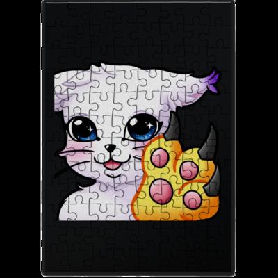 Motiv: Puzzle