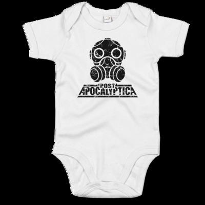 Motiv: Baby Body Organic - PostApo
