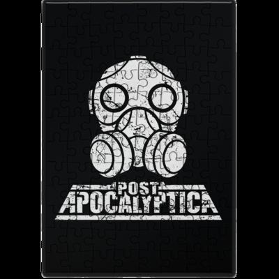 Motiv: Puzzle - PostApo