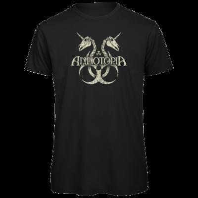Motiv: Organic T-Shirt - Endzeit