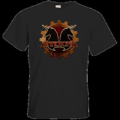 Motiv: T-Shirt Premium FAIR WEAR - Steampunk