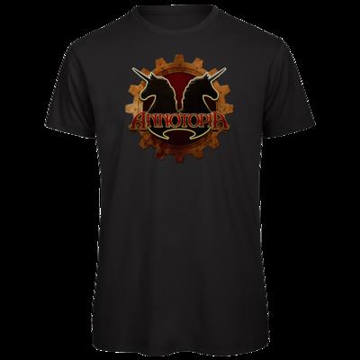 Motiv: Organic T-Shirt - Steampunk