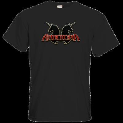 Motiv: T-Shirt Premium FAIR WEAR - ANNOTOPIA