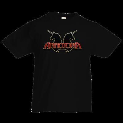 Motiv: Kids T-Shirt Premium FAIR WEAR - ANNOTOPIA
