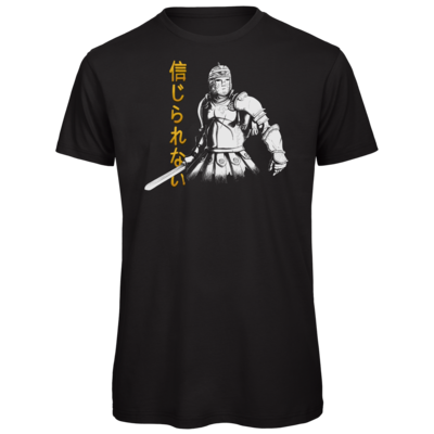 Motiv: Organic T-Shirt - Centurion Dunn