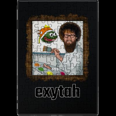Motiv: Puzzle - exyross_exytah