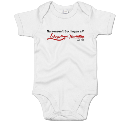 Motiv: Baby Body Organic - Lebendige Tradition