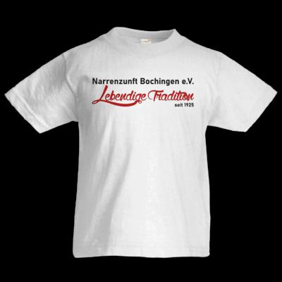 Motiv: Kids T-Shirt Premium FAIR WEAR - Lebendige Tradition
