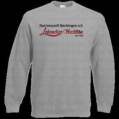 Motiv: Sweatshirt Classic - Lebendige Tradition