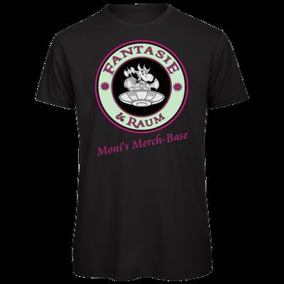 Motiv: Organic T-Shirt - Moni's Merch-Base