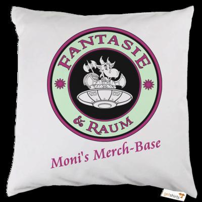Motiv: Kissen - Moni's Merch-Base