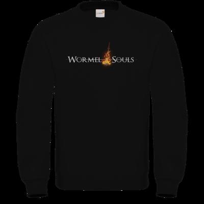Motiv: Sweatshirt FAIR WEAR - Wormel Souls