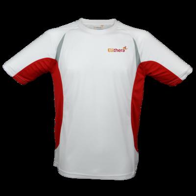 Motiv: Laufshirt Running T - Elithera Logo