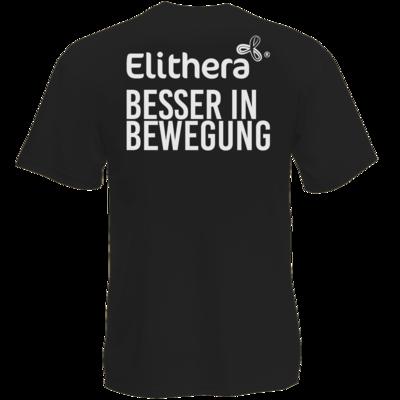 Motiv: T-Shirt Premium FAIR WEAR - Elithera Besser In Bewegung