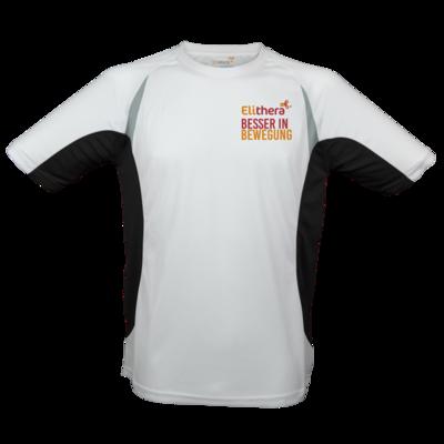 Motiv: Laufshirt Running T - Elithera Besser In Bewegung