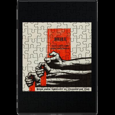 Motiv: Puzzle - Musk