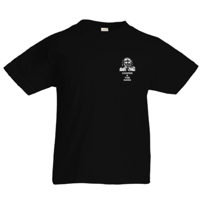 Motiv: Kids T-Shirt Premium FAIR WEAR - weiß