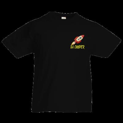 Motiv: Kids T-Shirt Premium FAIR WEAR - Rakete