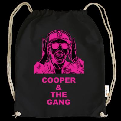 Motiv: Cotton Gymsac - pink
