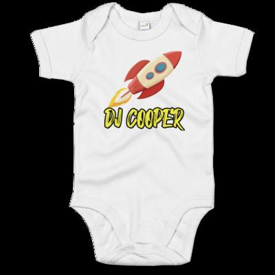 Motiv: Baby Body Organic - Rakete