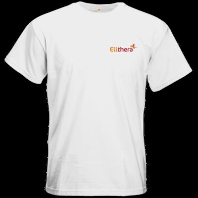 Motiv: T-Shirt Premium FAIR WEAR - Elithera Logo