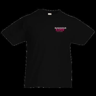Motiv: Kids T-Shirt Premium FAIR WEAR - RHR pink