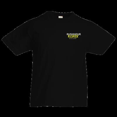 Motiv: Kids T-Shirt Premium FAIR WEAR - RHR gelb