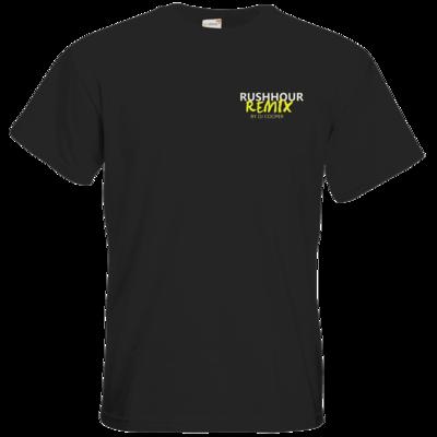 Motiv: T-Shirt Premium FAIR WEAR - RHR gelb