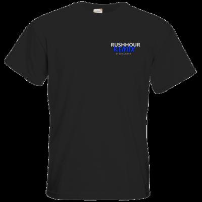 Motiv: T-Shirt Premium FAIR WEAR - RHR blau