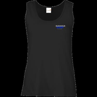 Motiv: Tank Top Damen Classic - RHR blau
