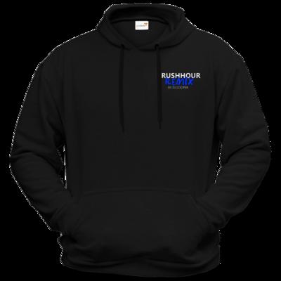 Motiv: Hoodie Premium FAIR WEAR - RHR blau