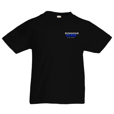 Motiv: Kids T-Shirt Premium FAIR WEAR - RHR blau