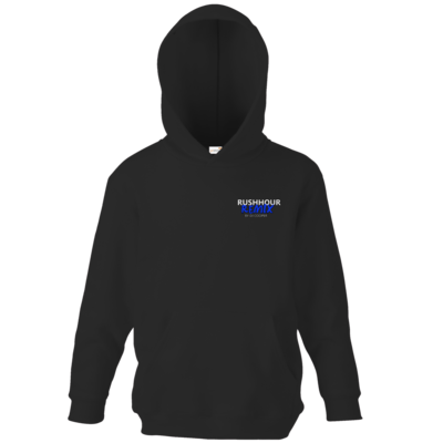 Motiv: Kids Hooded Sweat - RHR blau