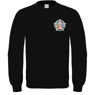 Motiv: Sweatshirt FAIR WEAR - Small Wormel Logo