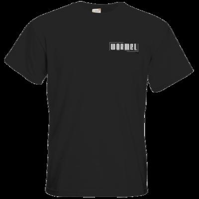 Motiv: T-Shirt Premium FAIR WEAR - Schriftzug_SW