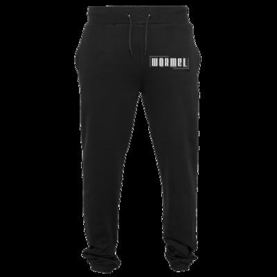 Motiv: Heavy Sweatpants - Schriftzug_SW