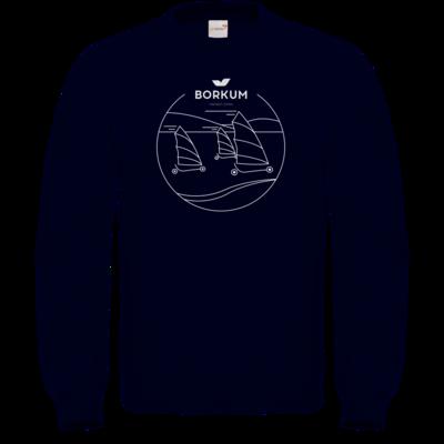 Motiv: Sweatshirt FAIR WEAR - Speed